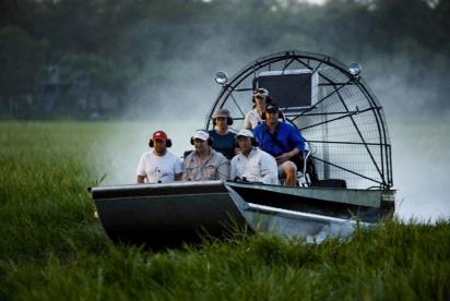 PeopleInAirboat